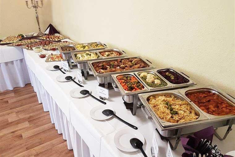 Essen Für 50 Personen